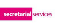 Logo van Secretarial Services