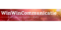 Logo van Win-Win Communicatie