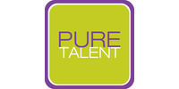 Logo van Pure Talent