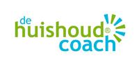 Logo van De HuishoudCoach ®