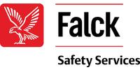 Logo Falck Safety Services