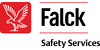 Logo Falck Safety Services