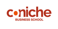 Logo van Coniche Business School