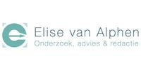 Logo van Elise van Alphen