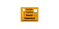 Logo van SocialeHygieneNoordNederland