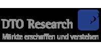 Logo von DTO Research