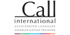 Logo Call International FR