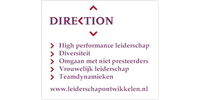 Logo van Direction Europe BV