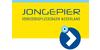 Logo van Jongepier Verkeersopleidingen Nederland