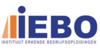 Logo van Instituut Erkende Bedrijfsopleidingen