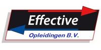 Logo van Effective opleidingen B.V.