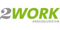 Logo van 2Work Arbeidsjuristen