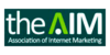 Logo van the AIM (part of Unified Marketing Group)