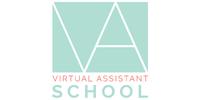 Logo van VA school