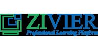 Logo van Leer- en kennisplatform Zivier