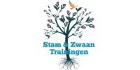 Logo van Stam & Zwaan Trainingen