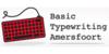 Logo van Basic Typewriting Amersfoort