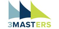 Logo van 3Masters Opleidingen