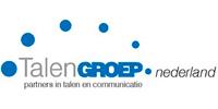 Logo van Talengroep Nederland, Midden en Zuid BV