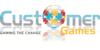 Logo van CustomerGames