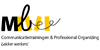 Logo van MBee Communicatietrainingen & Professional Organizing