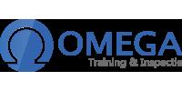 Logo van Omega Training & Inspectie