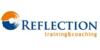 Logo van Reflection training & coaching