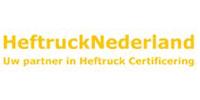 Logo van HeftruckNederland