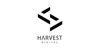 Logo van Harvest Digital