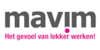 Logo van Mavim BV