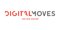 Logo van Digital Moves