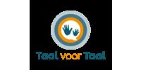 Logo van Petra Nell   TAALvoorTAAL