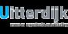 Logo van Uitterdijk mens en organisatie ontwikkeling