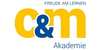 Logo von carriere & more, private Akademie