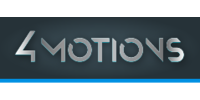 Logo van 4Motions
