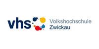 Logo von Volkshochschule Zwickau (VHS)