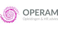 Logo van Operam opleidingen