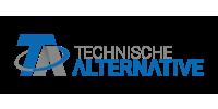 Logo von Technische Alternative RT GmbH