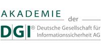 Logo von DGI Deutsche Gesellschaft für Informationssicherheit AG