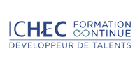 Logo ICHEC Formation Continue