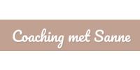 Logo van Coaching met Sanne