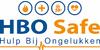 Logo van HBO Safe Veiligheidstrainingen