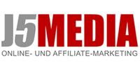 Logo von J5MEDIA GmbH