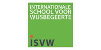 Logo van Internationale School voor Wijsbegeerte