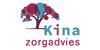 Logo van Kina Zorgadvies