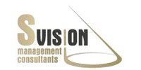 Logo van SVision Management Consultants