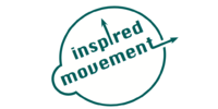 Logo van inspired movement