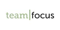 Logo van Team-Focus