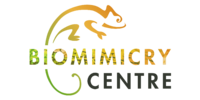 Logo van Biomimicry Centre - onderdeel van Firm of the Future B.V.