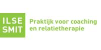 Logo van Ilse Smit - Praktijk voor Coaching en Relatietherapie